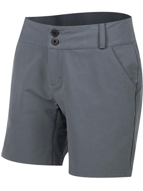 PEARL iZUMi Versa Shorts Women shadow grey